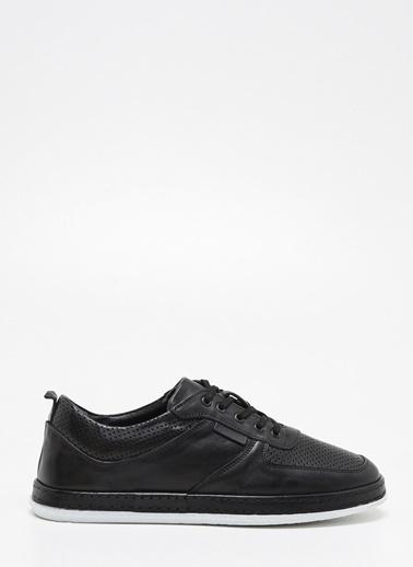F By Fabrika F By Fabrika Spal Erkek Ayakkabı Siyah